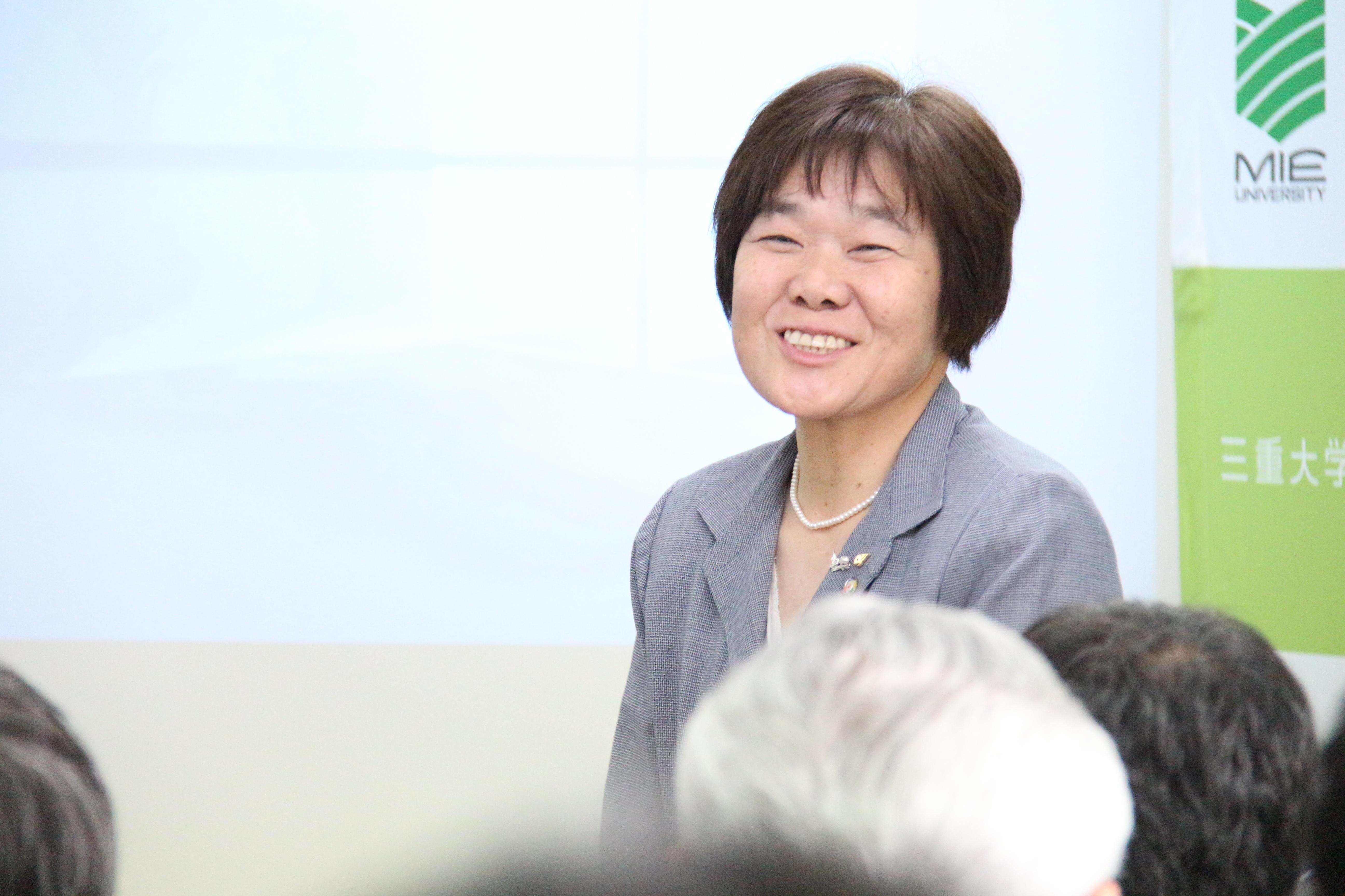 廣田三重県教育長