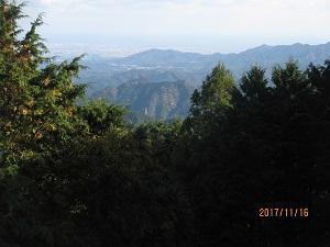 髭山から白米城を03.jpg